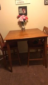 High table (4 seats) in Oceanside, California