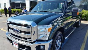 2011 FORD F350  LARIOT- BY OWNER in Naperville, Illinois