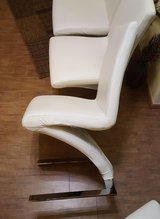 Dining Room Chairs (six) in Ramstein, Germany
