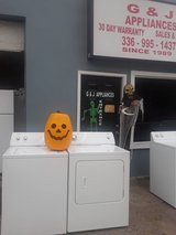 Used Appliances in Fort Campbell, Kentucky