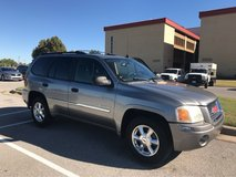 2006 GMC Envoy SLE in Lawton, Oklahoma