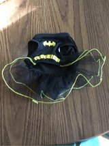 Puppy Costume-Bat Girl size S in Naperville, Illinois