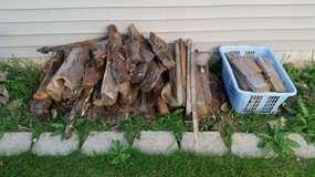 FREE Firewood in Chicago, Illinois