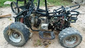 4 wheeler in The Woodlands, Texas