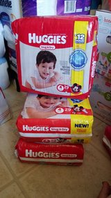 New 3 Huggies in Camp Pendleton, California
