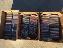200 Music cds in Warner Robins, Georgia
