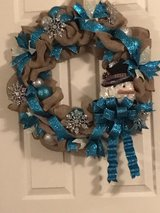 Christmas Wreaths for sale! in Beaufort, South Carolina