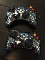 Xbox 360 wireless controllers in Conroe, Texas