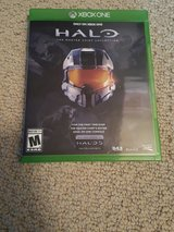 Halo The Master Chief Collection in Naperville, Illinois