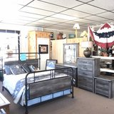 New Queen Bedroom Set (999) in Camp Lejeune, North Carolina