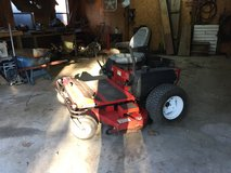 Reduced!!! Van, trailer, and mowers in Fort Campbell, Kentucky