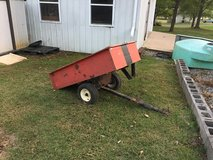 Big atv/mower tilt trailer in Cadiz, Kentucky
