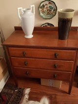 Three Drawer Chest in Conroe, Texas