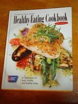 healthy eating cookbook in Batavia, Illinois
