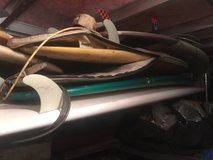 """hobie 6'8"""" terry Martin surfboard surf board in Cherry Point, North Carolina"""