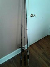 Very nice Rods and Reels in Fort Campbell, Kentucky