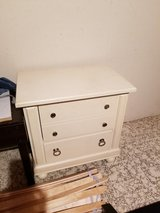 Night Stand in Lockport, Illinois