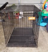 Large dog crate in Oceanside, California