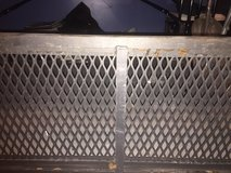Divider for Nissan truck bed in Houston, Texas