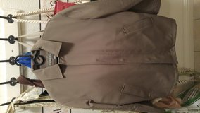 Kenneth Cole Reaction jacket in San Clemente, California