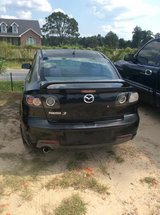 08 Mazda 3 in Fort Polk, Louisiana