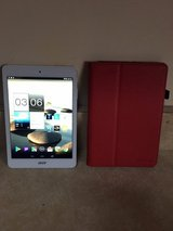 Acer Tablet with case in Lockport, Illinois