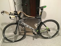 FELT Triathlon Bike in Batavia, Illinois