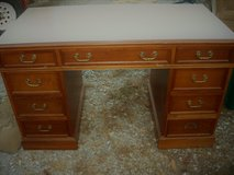 Wood Desk in Clarksville, Tennessee