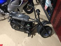 Mini Bike in Fort Campbell, Kentucky