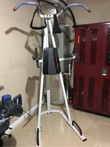 dip/ pull up/ leg lift station in Clarksville, Tennessee