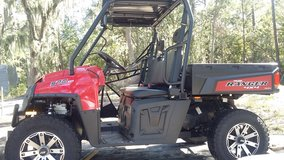 Polaris Ranger  570 in Hinesville, Georgia