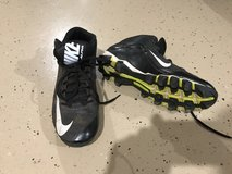 Baseball cleats in Fort Campbell, Kentucky