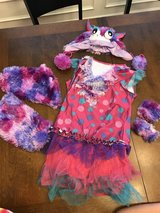 Reduced: Dizzy Lizzie Girls Monster Costume in Joliet, Illinois