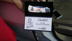 Dale Earnhardt Sr Collection in Fort Campbell, Kentucky
