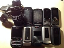 Tracfone, Straight talk, Net10 phones in Yucca Valley, California
