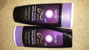 L'Oréal volume filler thickning shampoo and conditioner in Clarksville, Tennessee