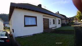 Beautiful House Apartmemt    250 square meters in Spangdahlem, Germany