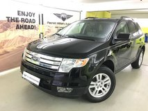 2008 Ford Edge SEL in Hohenfels, Germany