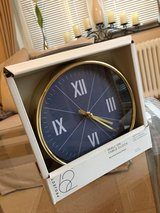 Wall or Table Clock in Ramstein, Germany