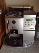 Saeco Royal Professional coffee maker in Ramstein, Germany