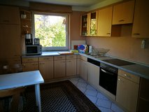 Fully furnished duplex apt. for longterm in Landstuhl for rent in Ramstein, Germany