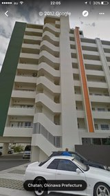 Unit By American Village for Rent! in Okinawa, Japan