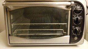 GE over counter electric oven in Fort Polk, Louisiana