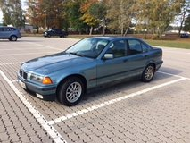 1997 318 I in Ramstein, Germany