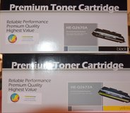NEW ink cartridges in Yorkville, Illinois