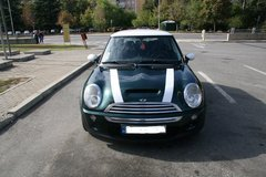 2002 MINI Cooper S for sale!! in Wiesbaden, GE