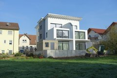 new build duplex in Otterbach in Ramstein, Germany