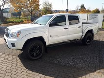 2015 Toyota Tacoma Double Cab *Texas Edition* LOW Miles* in Spangdahlem, Germany
