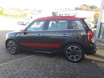 2016 MINI Countryman *JCW* FULLY Loaded* ONLY 8,800 Miles* Automatic in Spangdahlem, Germany