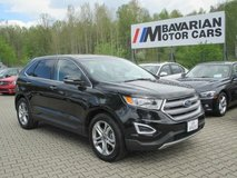 Ford Escape Utility 4D Titanium 4WD Turbo in Spangdahlem, Germany